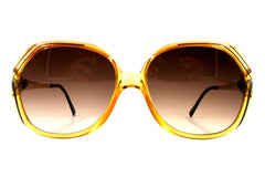 Christian Dior № 2256-80 sunglasses