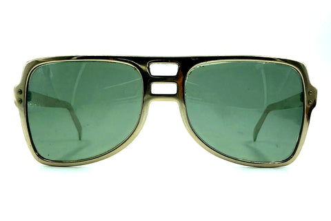 Cool-Ray Fast Back 420 Sunglasses - Gold