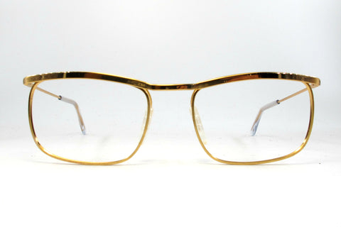 Frame France Mod Browline gold