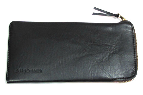 ASE Zippered Vinyl Soft Cases - Black