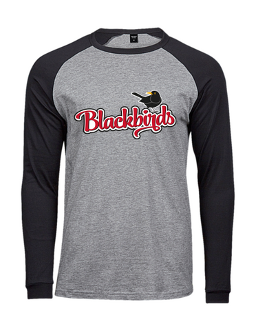 Blackbird - Long Shirt #01