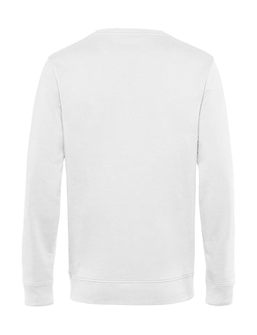 Organic Crew Neck French Terry