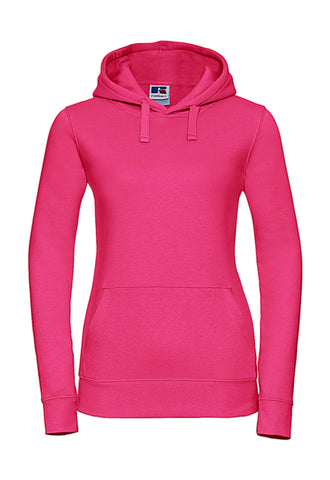 Russel - Ladies` Authentic Hooded Sweat