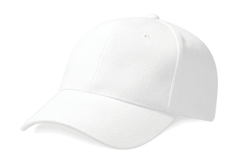 Beechfield - Pro-Style Heavy Brushed Cotton Cap