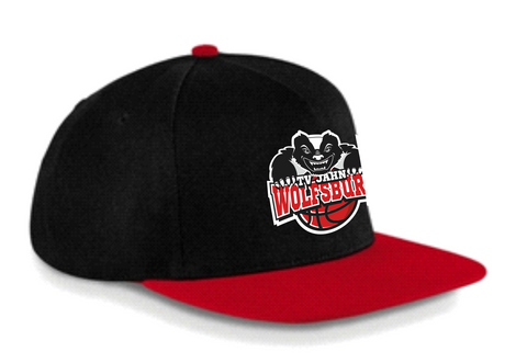 Honeybadgers - Snapback Cap #01