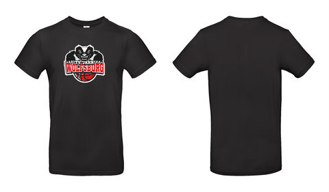 Honeybadgers - Shirt #01