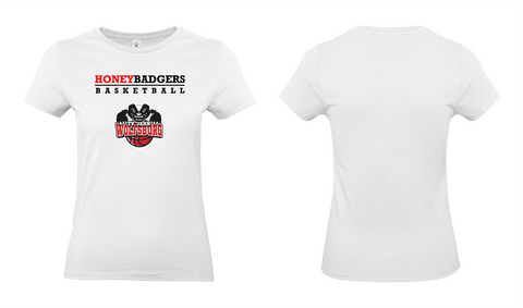 Honeybadgers - Shirt #02