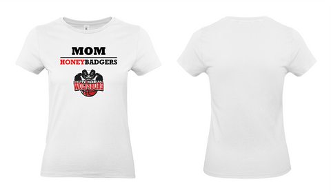 Honeybadgers - Shirt #MOM