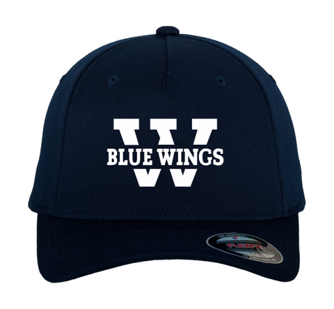 BlueWings - FlexFit Cap