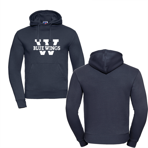 BlueWings - Hoody #01