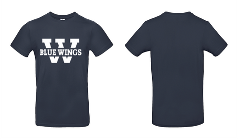 BlueWings - Shirt #01