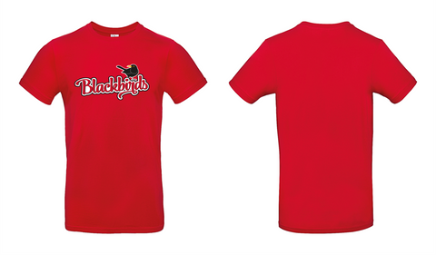 Blackbirds - Fan-Shirt #01