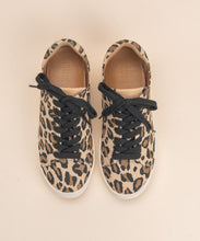 Load image into Gallery viewer, Gene Leopard Print Sneaker l Miracle Miles | Miracle Miles | | Arrow Women's Boutique