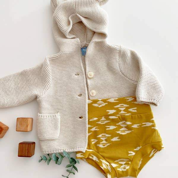 High Waisted Shorties: Golden Hour l Bohemian Babies | Bohemian Babies | | Arrow Women's Boutique