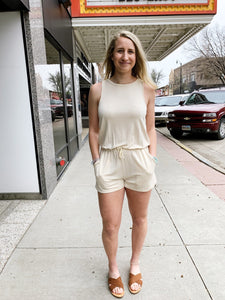 Mirage Romper | Arrow Boutique | | Arrow Women's Boutique