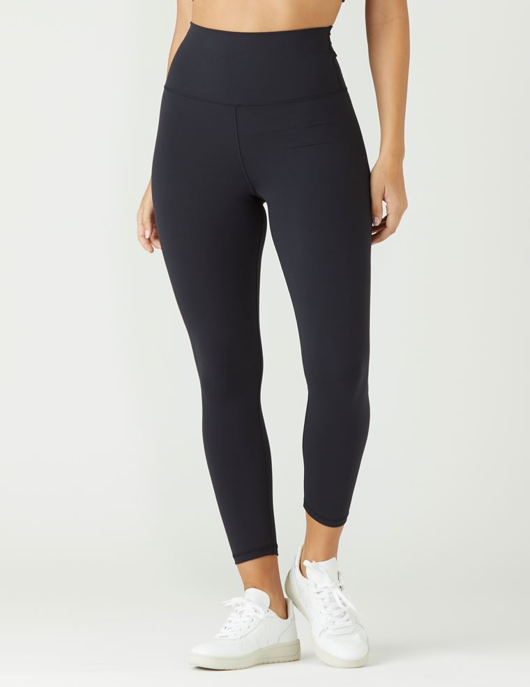 Pure 7/8 Pant Black l Glyder | Glyder | | Arrow Women's Boutique