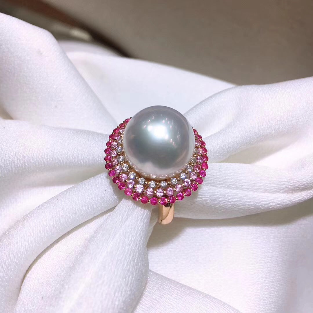 7 Ways to Tell You How to Recognize Natural Pearls and Plastic Pearls.