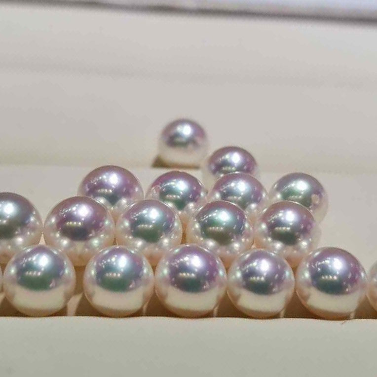 Akoya Pearls: Learn About Akoya Cultured Pearls!