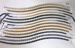 saltwater pearl necklaces