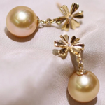 Load image into Gallery viewer, golden south sea pearl golden south sea pearls amazon
