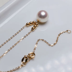 the Japanese akoya pearl source