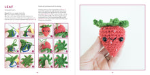 Load image into Gallery viewer, Whimsical Stitches: A Modern Makers Book of Amigurumi Crochet Patterns