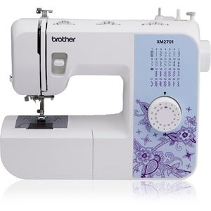 Brother 27-Stitch Sewing Machine