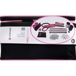 Singer SewPro Proseries 95 Sewing Kit with Storage Case