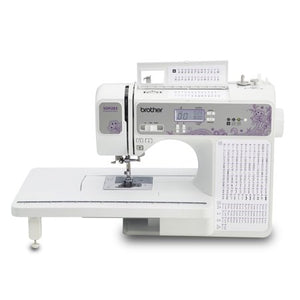 Brother SQ9285 150-Stitch Computerized Sewing & Quilting Machine