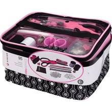 Load image into Gallery viewer, Singer SewPro Proseries 95 Sewing Kit with Storage Case
