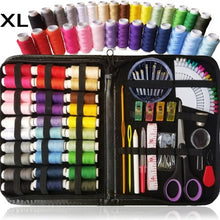 Load image into Gallery viewer, SEWING KIT, Over 100 XL Quality Sewing Supplies