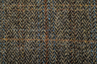 Men's Harris Tweed Jacket - Style 1-SU