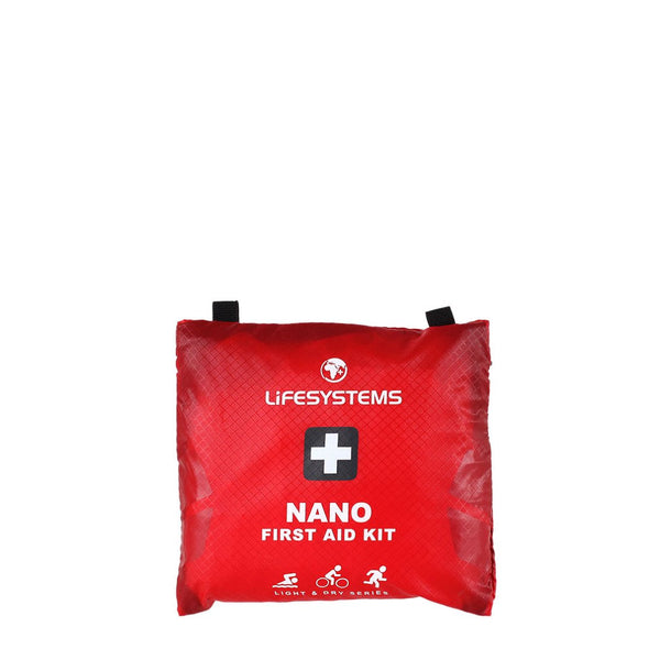 Life Systems  Light & Dry Nano First Aid Kit