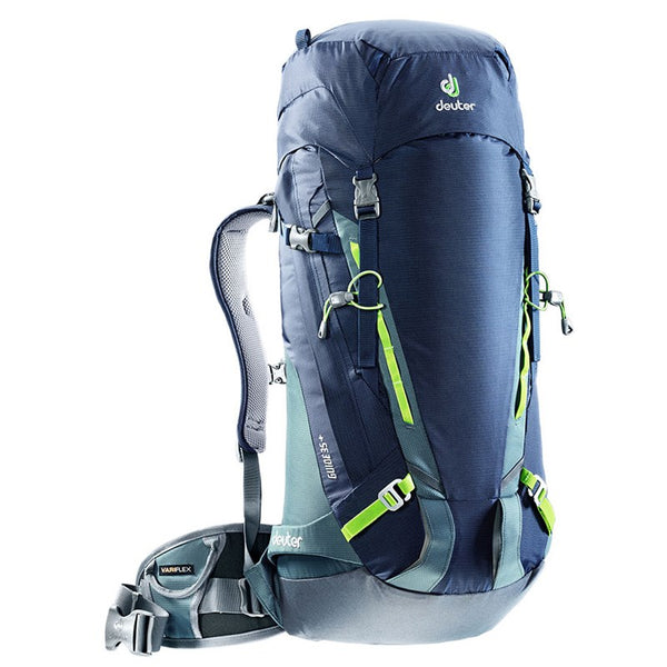 deuter Guide 35+ rucksack navy granite climbing