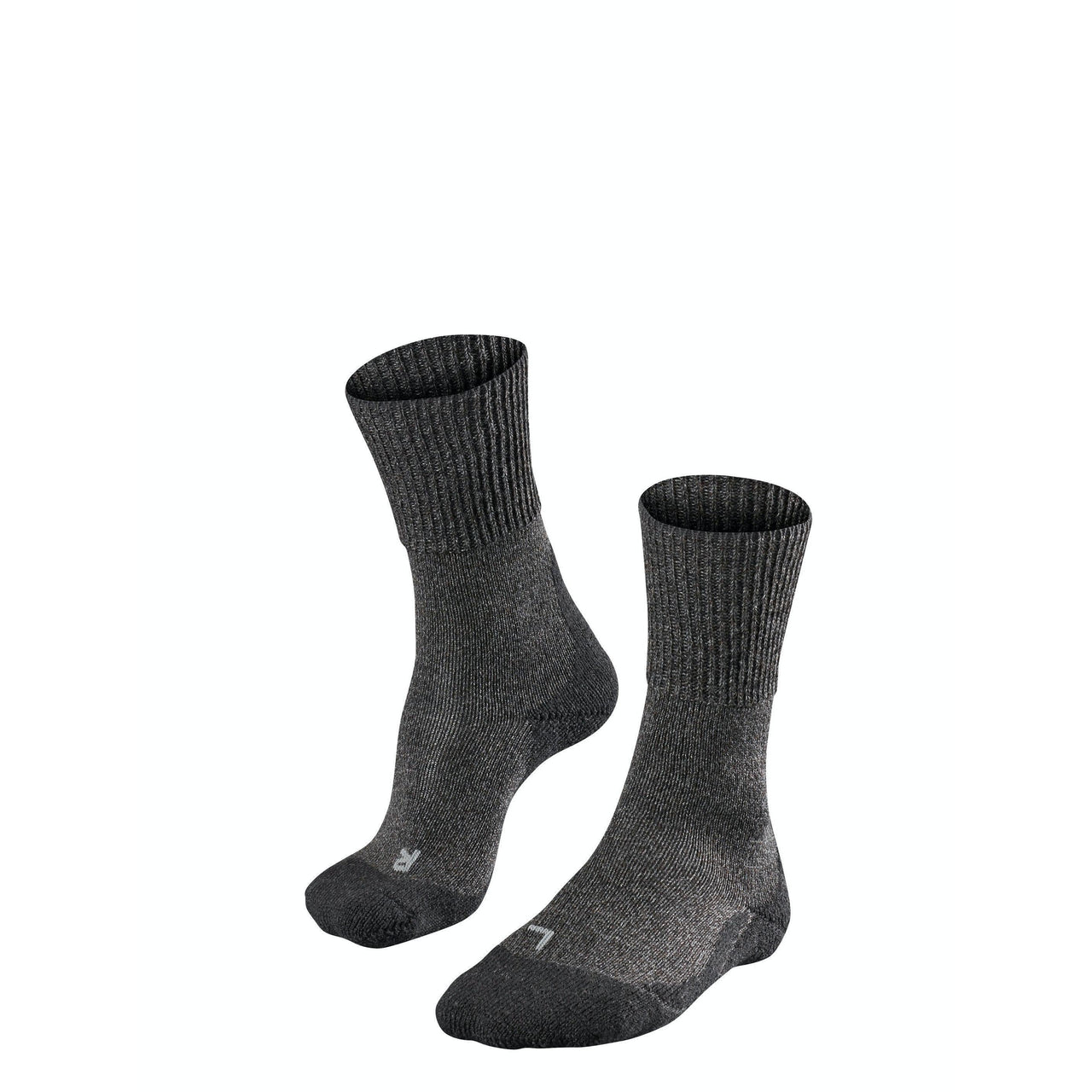 Falke Men's TK1 Wool Socks Smog