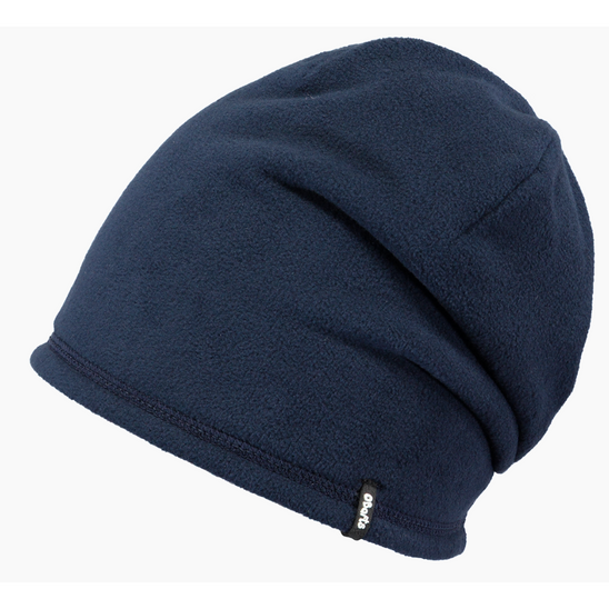 Fleece Beanie 53 Navy