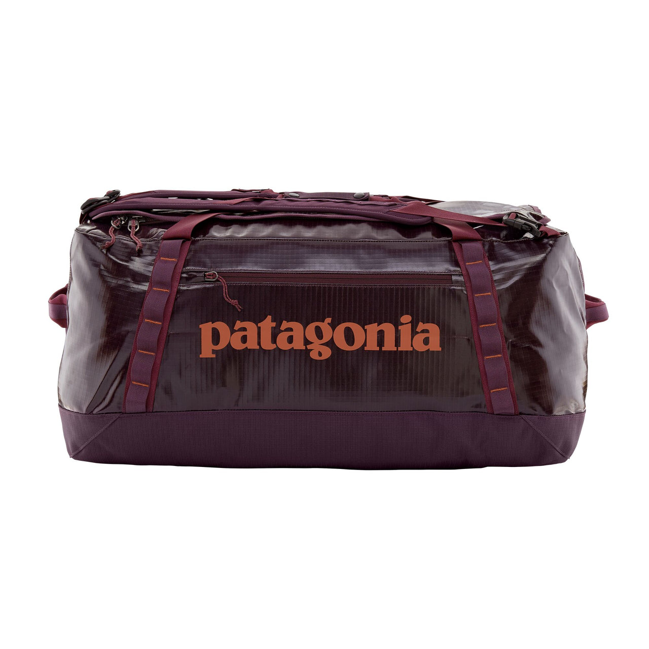 Patagonia Black Hole 70L Deep Plum