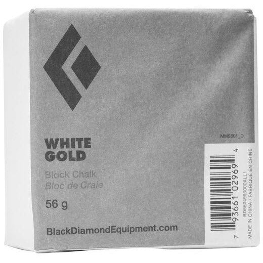 Black Diamond White Gold