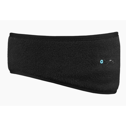 Fleece Headband 53 Black