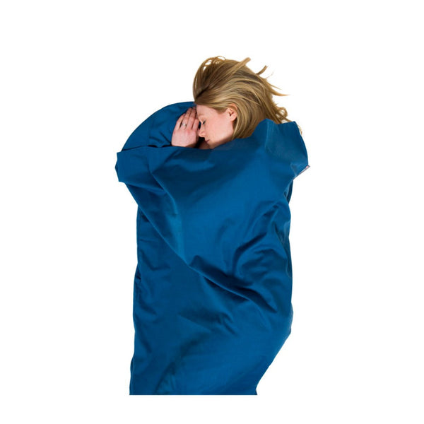 LifeVenture  Polycotton Sleeping Bag Liner