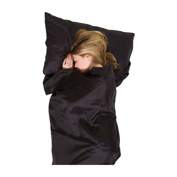 LifeVenture Silk Ultimate Sleeping Bag Liner