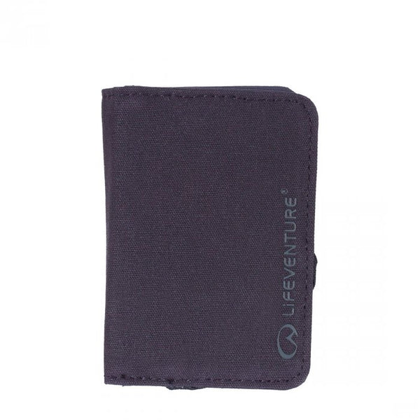 RFiD Card Wallet Navy