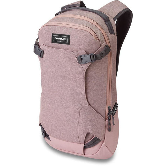 Heli Pack 12L Woodrose Womens