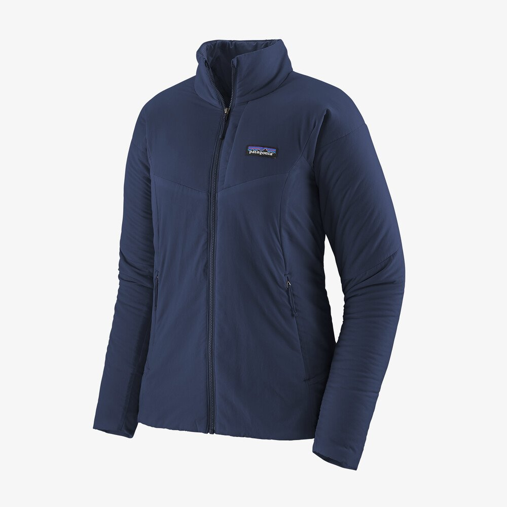 Patagonia Women's Nano-Air Jacket Classic Navy
