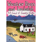 Wester Ross and Lochalsh 40 Coast & Country Walks