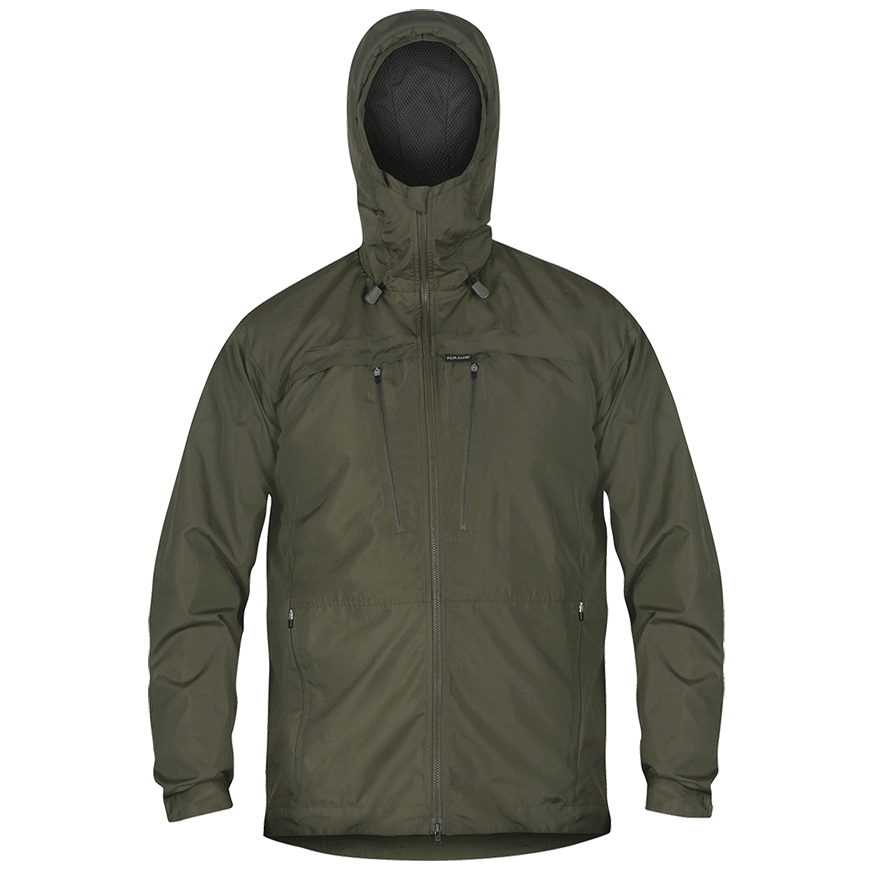 Paramo Bentu  Mens Windproof Jacket
