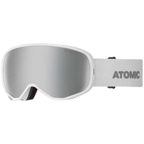 Atomic Count S 360 HD White