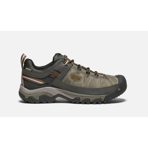 Keen Targhee III Waterproof  Mens Walking Shoe