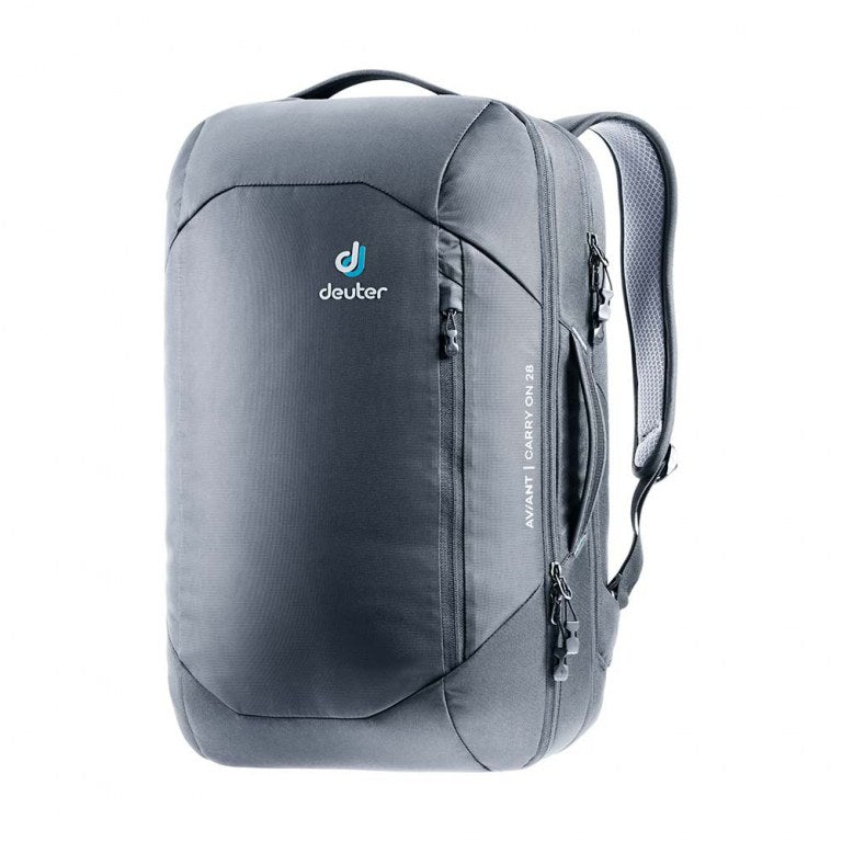 Aviant Carry On 28 Black