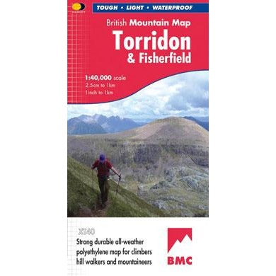 TORRIDON & FISHERFIELD BMC